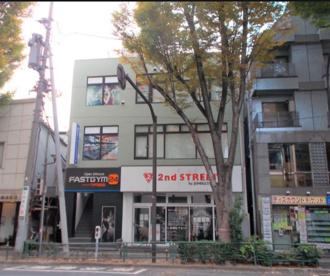 FASTGYM24阿佐ヶ谷店の画像1