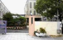 京都市立朱雀第八小学校