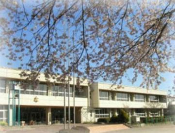 つくば市立手代木南小学校の画像1