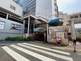 小田急 町田駅