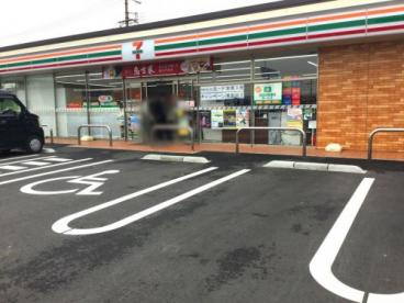 セブンイレブン 堺浜寺諏訪森町店の画像1