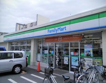 ファミリーマート 三度屋大森東四丁目店の画像1