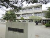 花巻市立桜台小学校