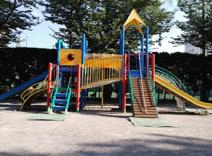 つきやま公園