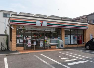 セブンイレブン 本羽田第三公園前店の画像1