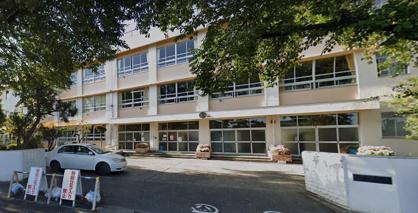 新潟市立中野山小学校の画像1