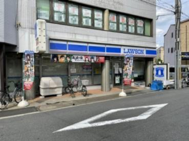 ローソン 佐堂町3丁目店の画像1