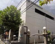 京都中央信用金庫壬生支店