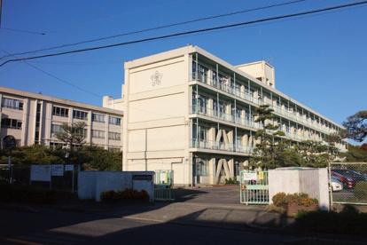 篠木小学校の画像1