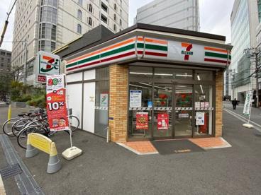セブンイレブン堺筋本町店の画像1