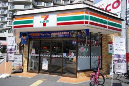 セブンイレブン大阪福島西通店の画像1