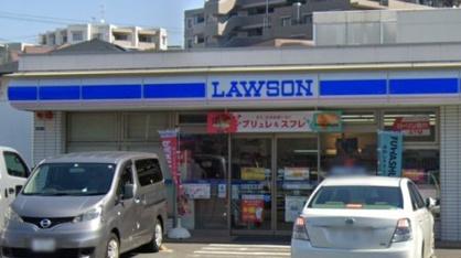 ローソン 仲池上一丁目店の画像1