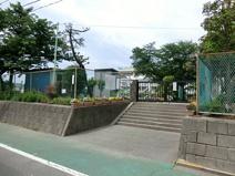 三鷹市立大沢台小学校