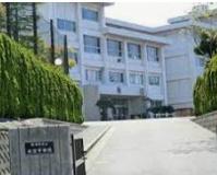 京都市立衣笠中学校