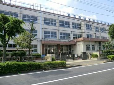 足立区立東渕江小学校の画像1