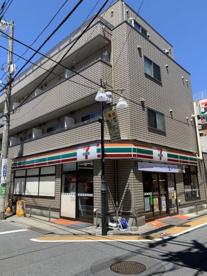 セブンイレブン練馬中村橋北店の画像1