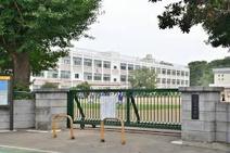 大和市立深見小学校