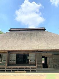 練馬区立石神井公園ふるさと文化館の画像2