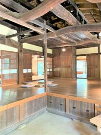 練馬区立石神井公園ふるさと文化館の画像3
