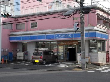 ローソン 横浜仏向町店の画像1