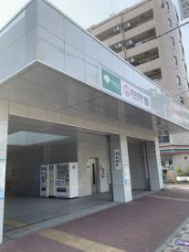 大江戸線豊島園駅の画像1