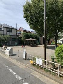 南田中児童遊園の画像1