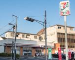 セブン-イレブン 目黒鷹番1丁目店