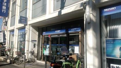 みずほ銀行鶴ヶ峰支店の画像1