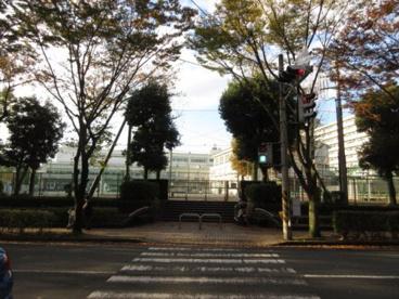 横浜市立帷子小学校の画像2