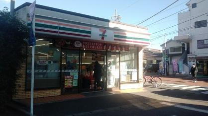 セブンイレブン鶴ヶ峰駅北店の画像1