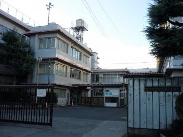 立川市立立川第一中学校の画像1