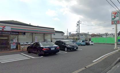 セブンイレブン 八千代工業団地入口店の画像1