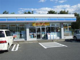 ローソン 神戸神稜台店の画像1