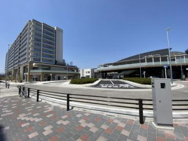 瀬谷駅南口再開発の画像1