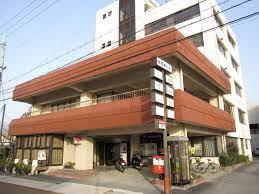 草津市役所前郵便局の画像1
