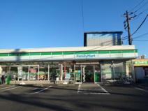 ファミリーマート 川口蓮沼店