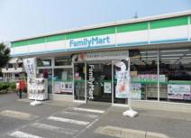 ファミリーマート 杉戸清地店