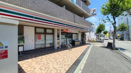 セブンイレブン 神戸泉が丘店の画像1