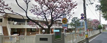 はとり幼稚園の画像1