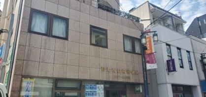 杉並西荻南郵便局の画像1