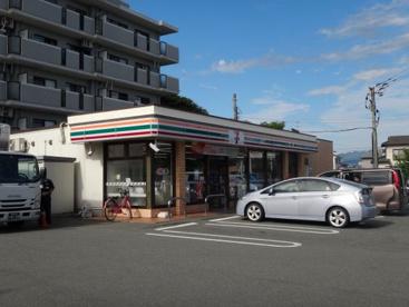セブンイレブン熊本若葉2丁目店の画像1