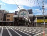 健軍商店街栄町側