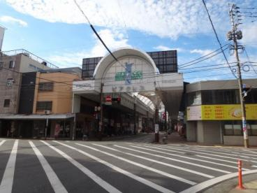 健軍商店街栄町側の画像1