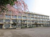 練馬区立富士見台小学校