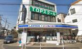 ローソン・スリーエフ 東大和市駅前店