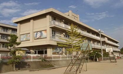 福山市立大津野小学校の画像1