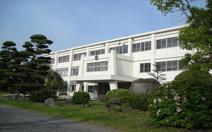鵜ノ島小学校
