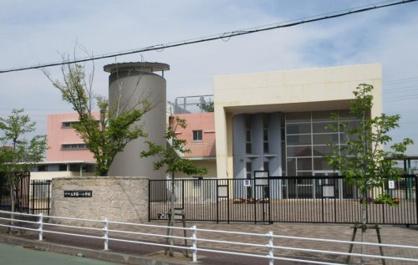 神戸市立玉津第一小学校の画像1