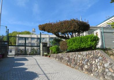 神戸市立太山寺小学校の画像1