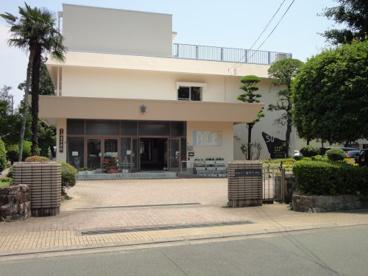 熊本市立湖東中学校の画像1